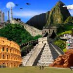 У список нових чудес світу не потрапив жоден пам'ятник Єрусалиму