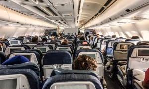 Українські туристи не готові платити за вибір місця в літаку