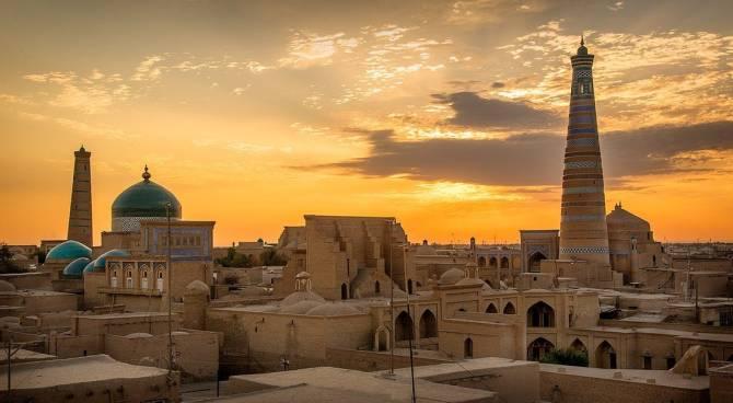 Узбекистан дозволить іноземні чартери
