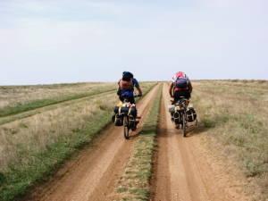 Велосипедний туризм (велотуризм)