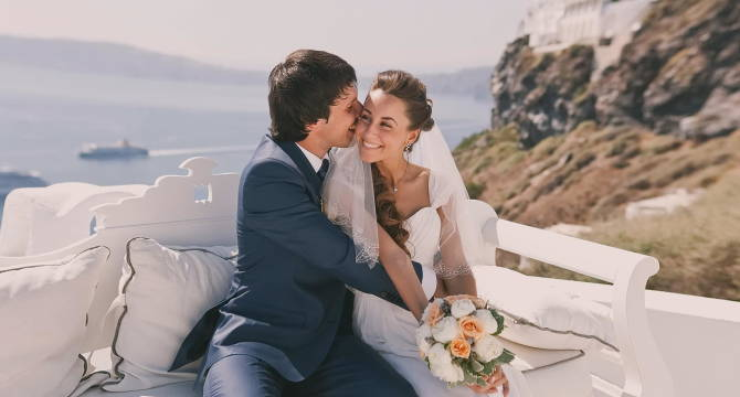 весільний тур