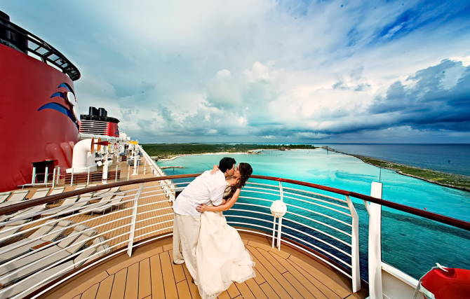 весільний туризм