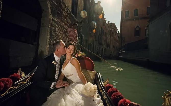 весілля в Італії