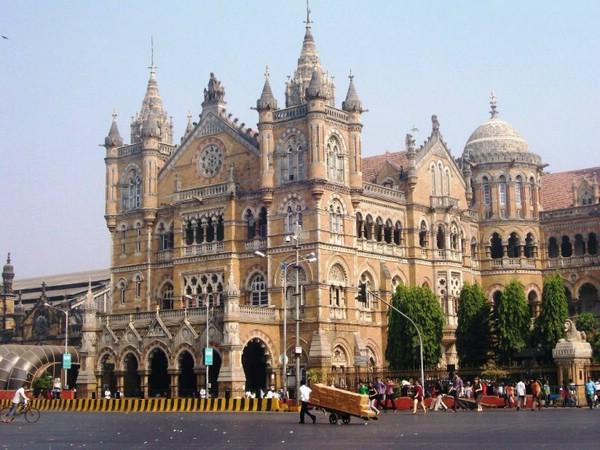 вокзал Чхатрапаті-Шіваджі