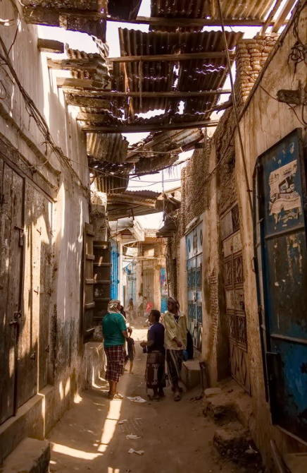 вулиці Забіду