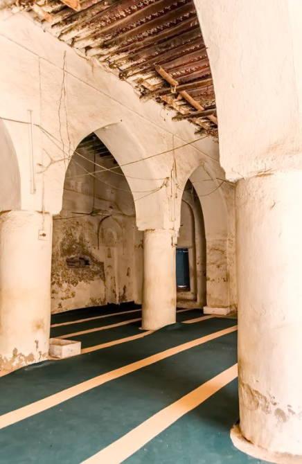 Забід: стара мечеть