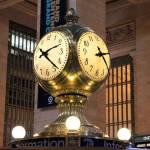 Десять таємниць Центрального вокзалу Нью-Йорку