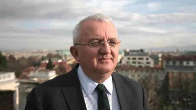 директор Інституту аналізу і оцінок в туризмі Румен Драганов