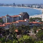 Готелі у Болгарії в середньому коштують 30 євро в добу