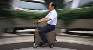 Лучший интернет магазин персонального транспорта предлагает свои услуги