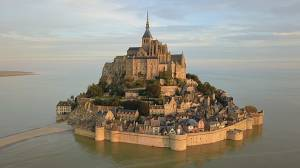 На Мон-Сен-Мішелі обмежили споживання води туристами