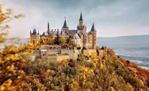 Німеччина поставила рекорд по числу туристів