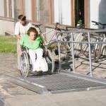 Пандус для инвалидов: что нужно знать