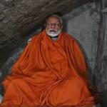 Печера для медитації прем'єр міністра Індії стала туристичною пам'яткою