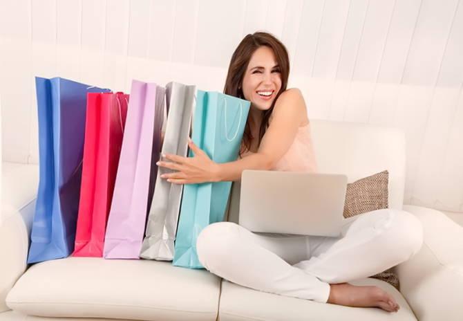 интернет-гипермаркет - это всегда выгодные цены