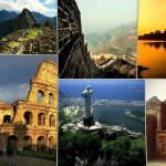 Сім нових чудес світу