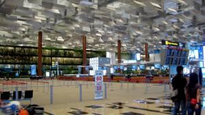 У Сінгапурі чоловік купив авіаквиток і не полетів. Йому загрожує в'язниця