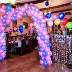 Воздушные шары в Киеве: где заказать и выгодно приобрести?