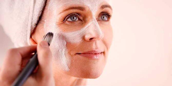 устранение проблемы дряблой кожи в велнес центре