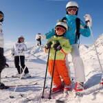 Прокат лыж в Киеве — 4 причины выбрать компанию «ВелоПарк»